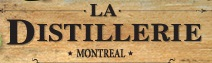 La Distillerie Pub
